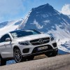 Ударом на удар. Тест-драйв Mercedes GLE Coupe